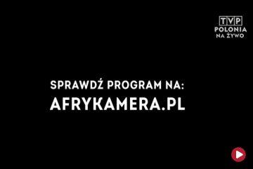 14. edycja festiwalu filmowego AfryKamera