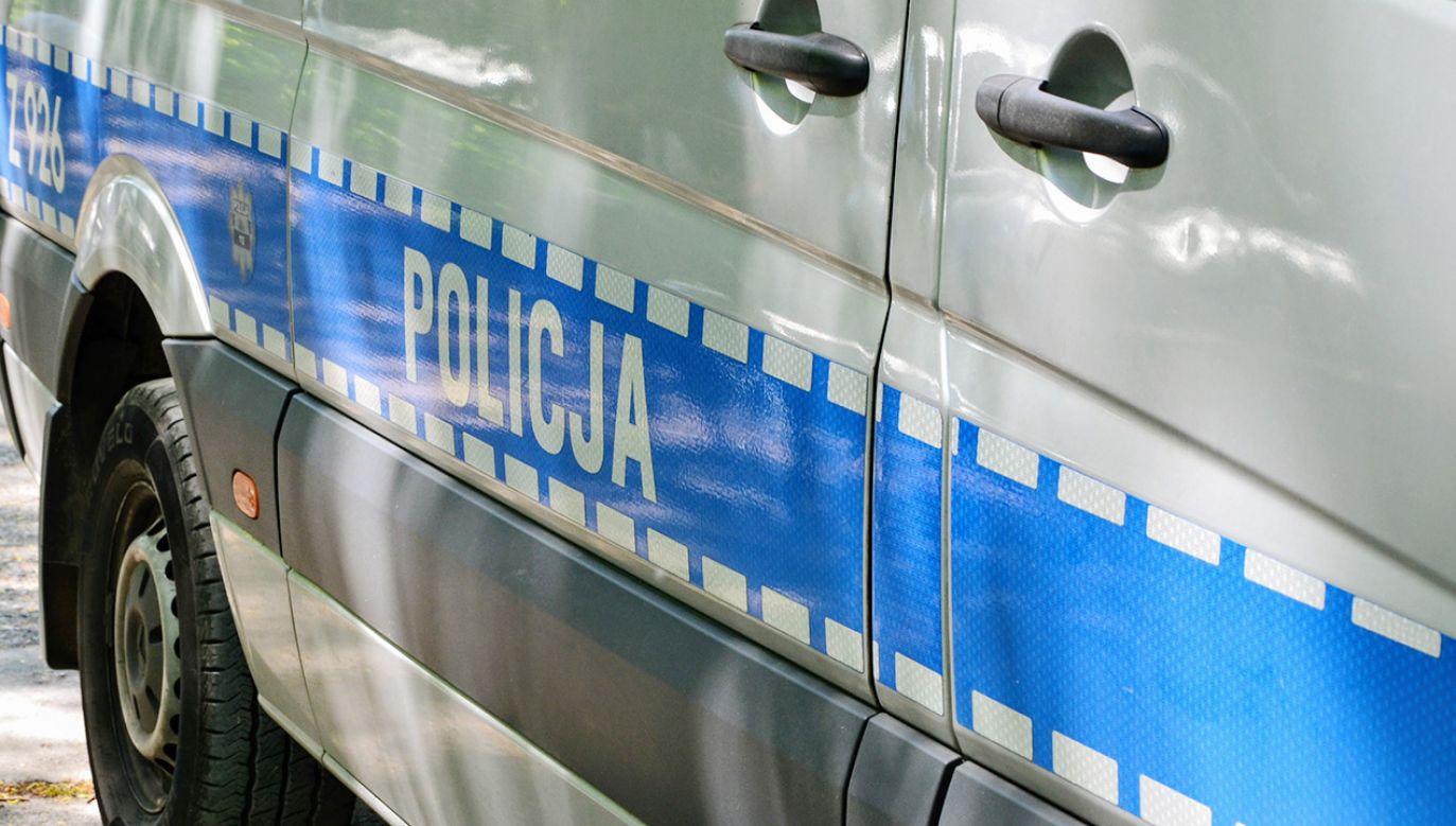 Sprawę bada policja (fot. Shutterstock)