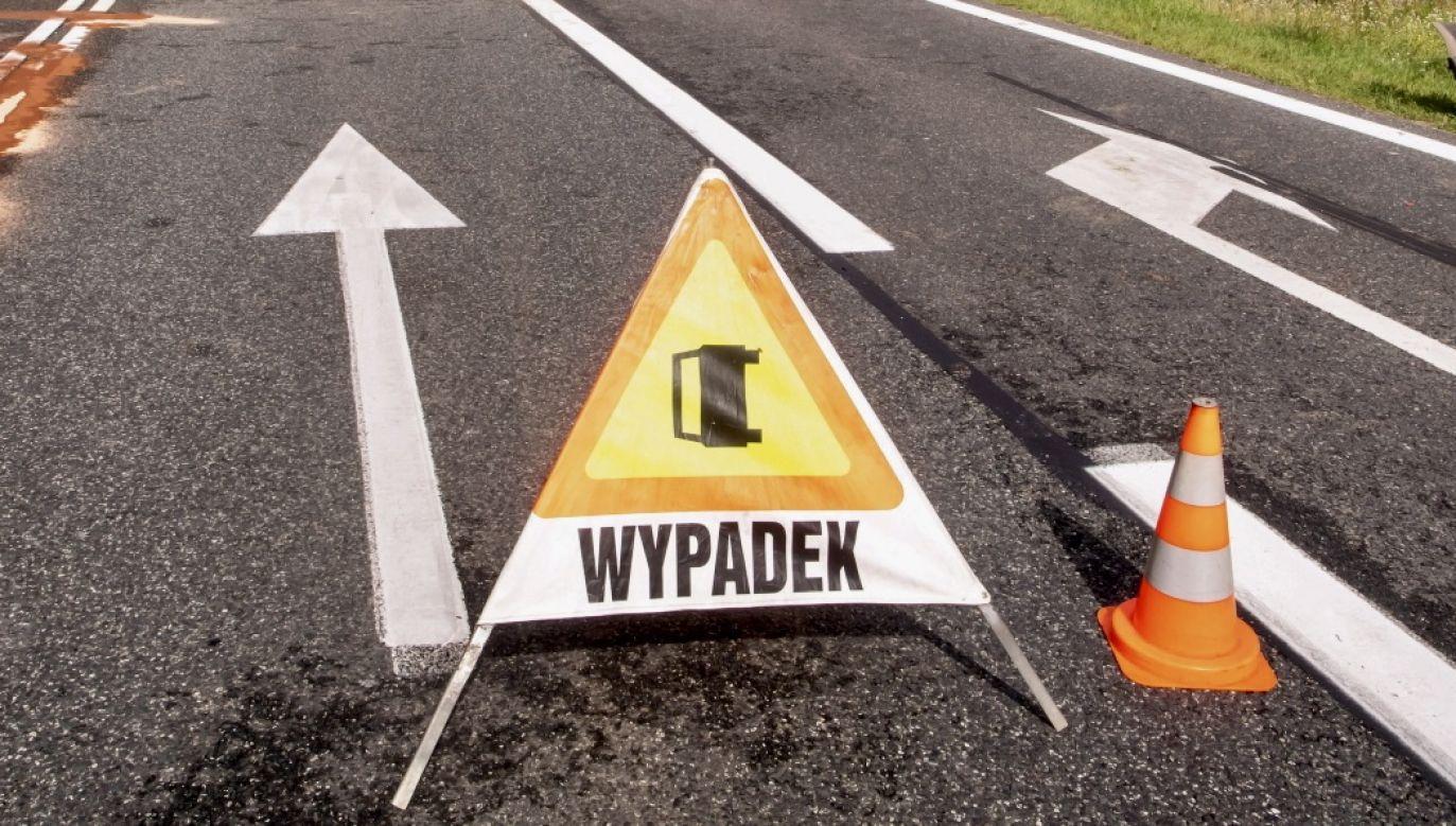 Do zdarzenia doszło w województwie zachodniopomorskim (fot. PAP/Tytus Żmijewski, zdjęcie ilustracyjne)
