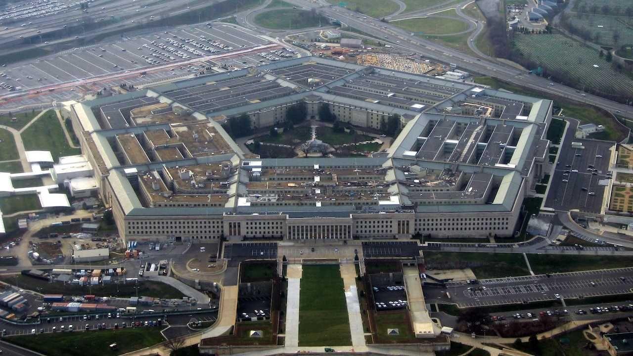Budżet Pentagonu wyniesie 740 miliardów dolarów (fot. Department of State)